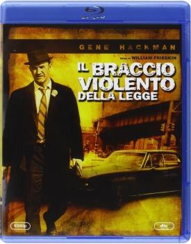 Il braccio violento della legge (1971) Full Blu-Ray 32Gb AVC ITA FRE DTS 5.1 ENG DTS-HD MA 5.1