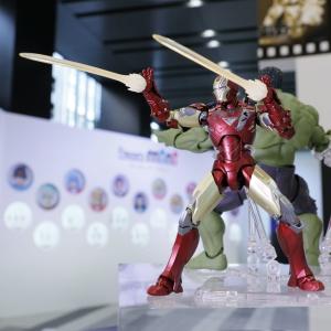 [Comentários] Tamashii Nations 2020 Figure Museum GOXKByed_t