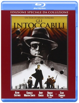 The Untouchables - Gli intoccabili (1987) BD-Untouched 1080p AVC DTS ENG AC3 iTA-ENG