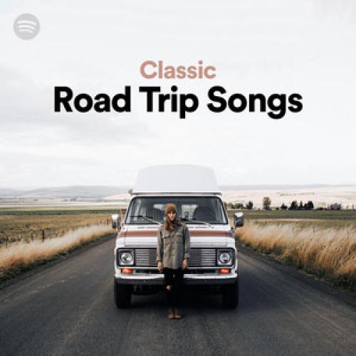 VA   Classic Road Trip  (2020)