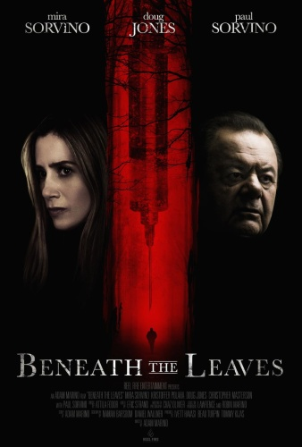 Beneath The Leaves 2019 1080p WEBRip x264-RARBG