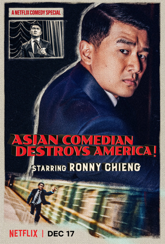 Ronny Chieng Asian Comedian Destroys America 2019 WEBRip XviD MP3 XVID