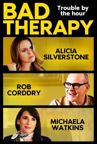 Bad Therapy 2020 BDRip XviD AC3-EVO