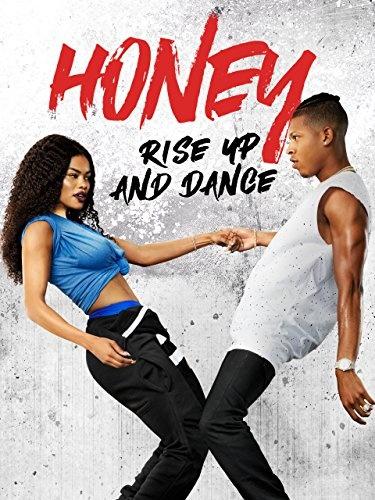 Honey Rise Up and Dance 2018 1080p NF WEBRip DD5 1 x264-QOQ