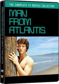 L'uomo di Atlantide - Stagione Unica (1977) [Completa] ,avi SATRip MP3 ITA