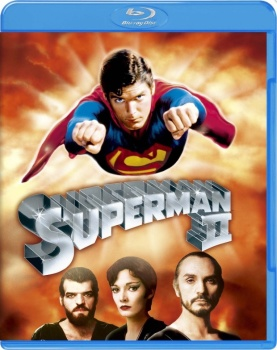 Superman II (1980) .mkv HD 720p HEVC x265 AC3 ITA-ENG
