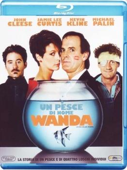 Un pesce di nome Wanda (1988) Full Blu-Ray 42Gb AVC ITA DTS 5.1 ENG DTS-HD MA 5.1 MULTI