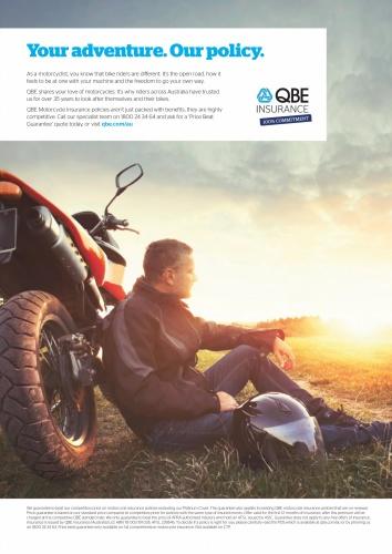 Australian Motorcyclist - February (2020)