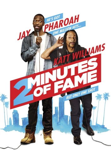 Two Minutes Of Fame 2020 DVDRip x264-CMRG