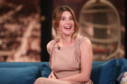 Cobie Smulders - Busy Tonight: January 23rd 2019