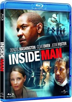 Inside Man (2006) BD-Untouched 1080p VC-1 DTS HD ENG DTS iTA AC3 iTA-ENG