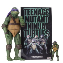 Teenage Mutant Ninja Turtles 1990 Exclusive Set (Neca) S8CCu1mS_t