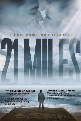 21 Miles 2019 WEBRip XviD MP3-XVID