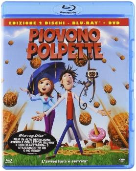 Piovono polpette (2009) Full Blu-Ray 39Gb AVC ITA ENG SPA DTS-HD MA 5.1 MULTI
