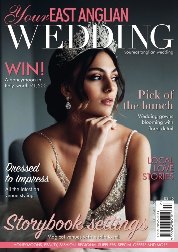 Your East Anglian Wedding - February-March (2020)
