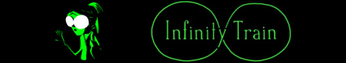 Infinity Train S02 COMPLETE HDTV x264-MIXED