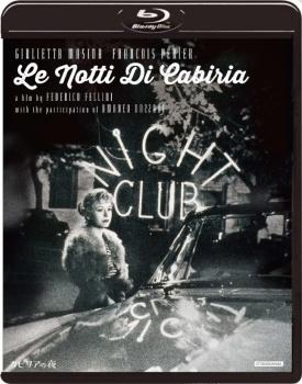 Le notti di Cabiria (1957) Full Blu-Ray 37Gb AVC ITA LPCM 2.0