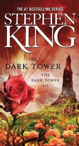 Dark Tower - King, Stephen