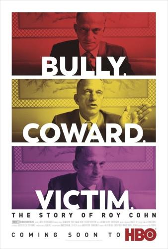 Bully Coward Victim The Story of Roy Cohn 2020 1080p AMZN WEBRip DDP5 1 x264-NTG
