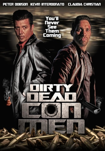 Dirty Dead Con Men 2018 WEBRip x264-ION10