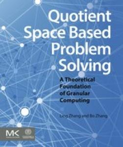 Quotient Space Based Problem Solving