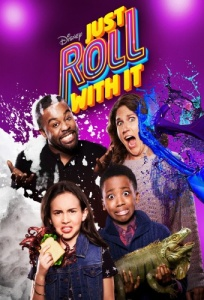 just roll with it s01e11 internal 720p web h264-nixon