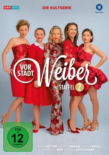 Vorstadtweiber S04E09 GERMAN HDTV 720p -iNFOTv