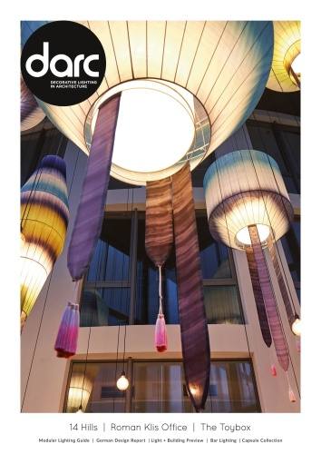 Darc - Issue 35 (2020)