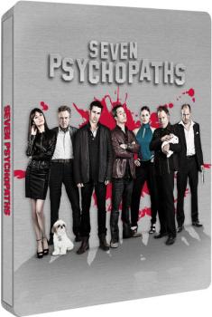 7 psicopatici (2012) Full Blu-Ray 35Gb AVC ITA ENG GER DTS-HD MA 5.1