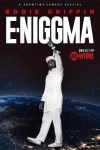 Eddie Griffin E-Niggma 2019 720p HDTV x264-aAF