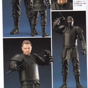 MAFEX  Batman Begins : Bruce Wayne, Ra's al Ghul - Mafex (Medicom Toys) PAQbKw0r_t