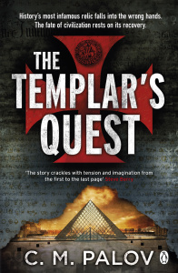 The Templar's Quest - C M  Palov