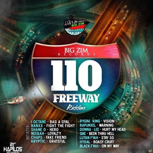 VA 110 Freeway Riddim  2020