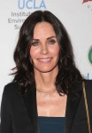 Courteney ***  -          UCLA's Institute of Environment and Sustainability Gala Los Angeles March 22nd 2018.