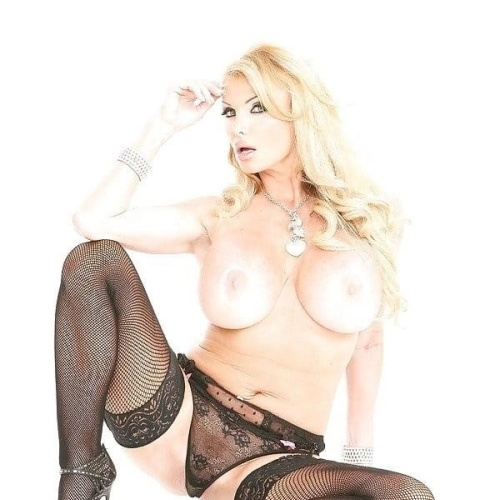 Hot blonde pornstars