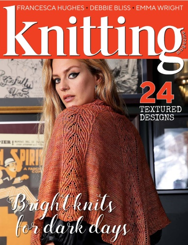Knitting - January (2020)