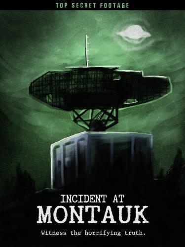 Incident at Montauk 2019 HDRip AC3 x264-CMRG