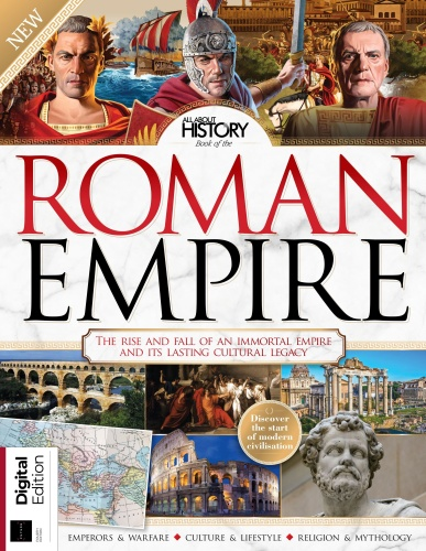 Roman Empire - All About History