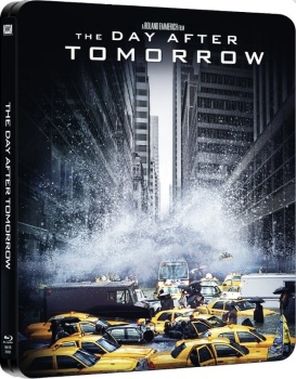 The Day After Tomorrow - L'alba del giorno dopo (2004) .mkv FullHD 1080p HEVC x265 DTS ITA AC3 ENG