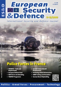 European Security and Defence - November-December (2019)