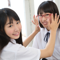 Yuina Minamoto 源結菜 • Imouto Tv → Amf • All Models Forum
