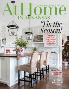 At Home in Arkansas - December (2019)