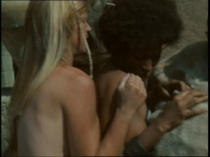 Pam Grier / Margaret Markov / others / The Arena / nude / topless / (US 1973)  RzMZq4ef_t