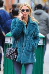 Nicky Hilton - Out in Soho, New York 11/27/18