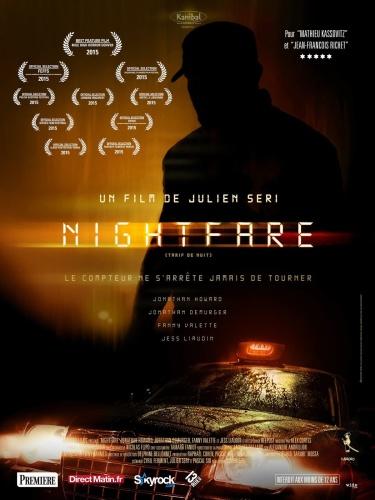 Night Fare (2015) 720p BluRay x264 [Dual Audio] [Hindi+French] !Dr STAR!=-