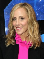 Kim Raver -           ''The LEGO Movie 2: The Second Part'' Premiere Los Angeles February 2nd 2019.