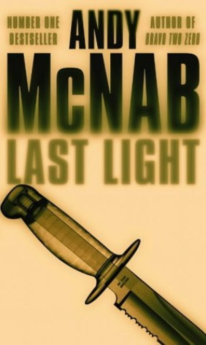 Andy McNab   [Nick Stone 04]   Last Light
