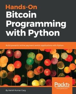 Hands-On Bitcoin Programming