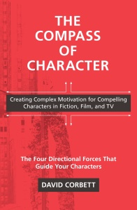 The Compass of Character - David Corbett