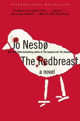 03 The Redbreast   Jo Nesbo